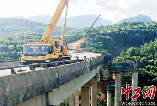施工进度目标责任书 桥梁施工监控的目的是什么?答:保证工程质量!