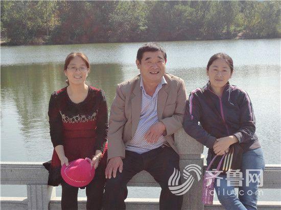 """""""仁孝京博""""杯山东2016仁孝人物候选人:张静"""